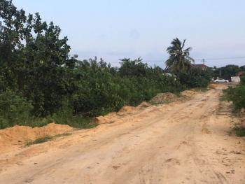 Very Affordable Estate Close to Comfortability and Class, 7mins From Amen Estate, Eleko, Ibeju Lekki, Lagos, Residential Land for Sale