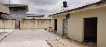 Large Shop, Abijo Bustop, Ajah, Lagos, Shop for Rent