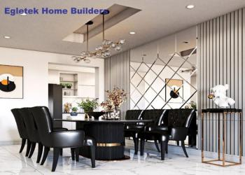 2 Bedroom Luxury Smart Apartment, Abraham Adesanya, Ajah, Lagos, Block of Flats for Sale