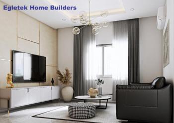 2 Bedroom Luxury Smart Maisonette, Abraham Adesanya, Ajah, Lagos, Block of Flats for Sale