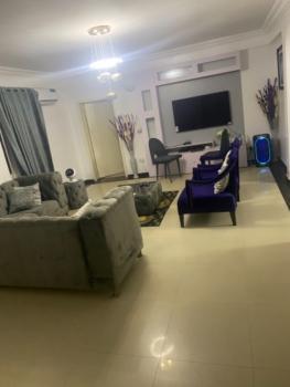 Luxury 3 Bedroom, Lekki Phase 1, Lekki, Lagos, Flat / Apartment for Rent