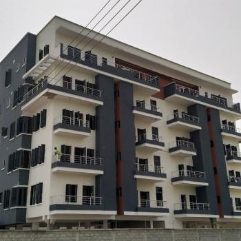 Luxury 2 Bedroom, By 2nd Toll Gate Eleganza., Lekki, Lagos, Flat / Apartment for Rent