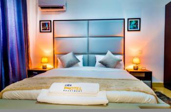 3 Bedroom Furnished Apartment, Lakowe Golf Lake, Lakowe, Ibeju Lekki, Lagos, Terraced Duplex Short Let