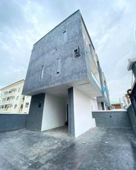 3 Bedoom Terrace Duplex, Ikate Elegushi, Lekki, Lagos, Terraced Duplex for Sale