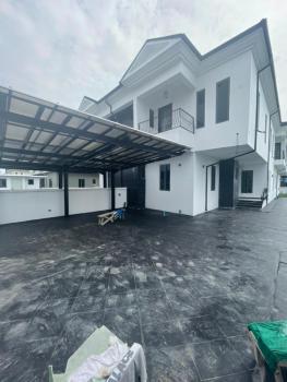 Luxury Massive Duplex, Royal Garden Estate, Ajah, Lagos, Semi-detached Duplex for Sale