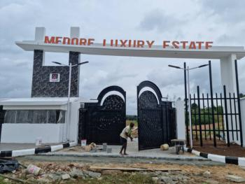 As Beautiful As This Estate Is, You Must Get a Plot Here at Least., Epe, Lagos, Residential Land for Sale