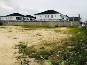 Full Plot of Land in a Residential Estate, Orchid Road, Lekki, Lagos, Mixed-use Land for Sale