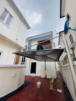 4 Bedroom Semi Detached Duo, Orchid, Ikota, Lekki, Lagos, Semi-detached Duplex for Sale
