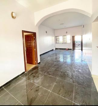 Standard 3 Bedroom Flat, Agungi, Lekki, Lagos, Flat / Apartment for Rent