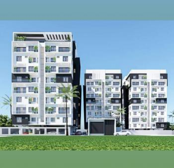 Luxury 2 Bedroom Massionette with a Bq, Off Freedom Way, Lekki Phase 1, Lekki, Lagos, House for Sale