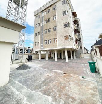 Standard Brand New 3 Bedroom Apartment., Ologolo, Lekki, Lagos, Flat / Apartment for Rent