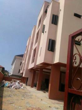 Fully Serviced 1 Bedroom Mini Flat and Studio Apartment., Ilasun By World Oil., Lekki, Lagos, Mini Flat for Rent