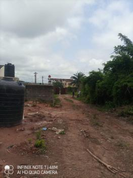 540sqm, : Benjamin, Opposite St Isabel Sch, Just Before Mercy Land Estate, Eleyele, Ibadan, Oyo, Mixed-use Land for Sale