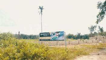 Affordable and Secured Plots of Land, Eredo Town, Epe, Lagos, Residential Land for Sale