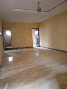 Newly Built & Spacious 2 Bedroom All Rooms Ensuite Flat, Yaba, Lagos, Flat / Apartment for Rent