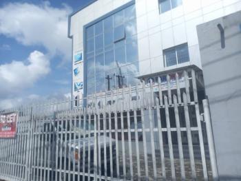 Nice 240sqm Office Space, Adeniyi Jones, Ikeja, Lagos, Office Space for Rent