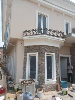 4 Bedrooms Semi Detached Duplex, Lokogoma District, Abuja, Semi-detached Duplex for Sale