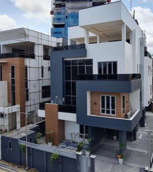 Exquisite 5 Bedroom Detached House, Off Kingsway Road, Old Ikoyi, Ikoyi, Lagos, Detached Duplex for Sale