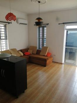 Serviced Mini Flat Apartment with Fitted Ac, New Road, Igbo Efon, Lekki, Lagos, Mini Flat for Rent