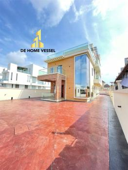 Masterpiece in One of The Best Locations, Osapa, Lekki, Lagos, Detached Duplex for Sale
