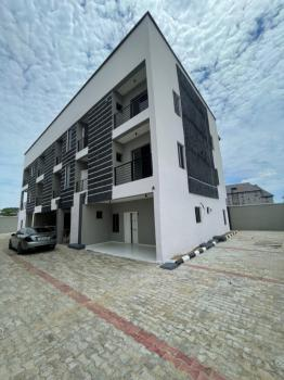 3 Bedroom Apartment, Ikate, Lekki, Lagos, Terraced Duplex for Sale