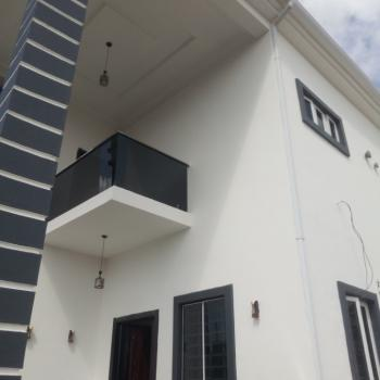 a Two Bedroom Flat with an Attractive Facilities, Meadow View Estate Around Lagos Business Schools., Ajah, Lagos, Flat / Apartment for Rent