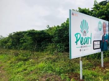 City That Is Undergoing Rapid Infrastructural Development, Epe Spa, Yaba Tech, Isimi, Epe, Lagos, Mixed-use Land for Sale