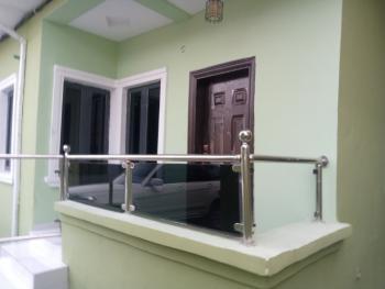 Newly Built 2 Bedroom Flat, Osapa London., Osapa, Lekki, Lagos, Flat / Apartment for Rent