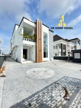 Amazing Property, Osapa, Lekki, Lagos, Detached Duplex for Sale