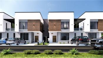 Beautiful 3 Bedroom Duplex N41.5million, Express View Estate, Fha (f.h.a), Lugbe District, Abuja, Terraced Duplex for Sale