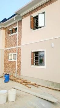 2 Bedroom Newly Built Apartments in an Estate, Badore, Ajah, Lagos, Flat / Apartment for Rent