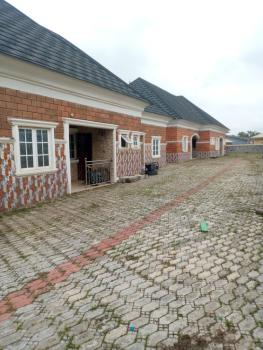 6 Units of Two-bedroom Semi Detached Bungalow, Main, Gwarinpa, Abuja, House for Sale