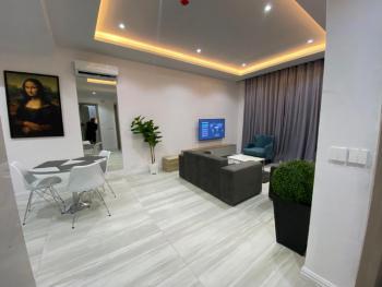 All New Two (2) Bedroom Fully Airconditioned Modern Apartment, Olayinka Anga Street, Richmond Estate Gate 2, Ikate Elegushi, Lekki, Lagos, Flat / Apartment Short Let