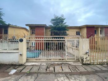 Renovated 3-bedrooms Terrace Duplex, Area1, Garki, Abuja, Terraced Duplex for Sale