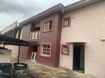 Block of Flats, Coker Road, Ilupeju, Lagos, Block of Flats for Rent