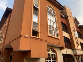 Block of Flats, Association Road, Ilupeju, Lagos, Flat / Apartment for Rent