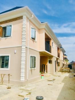 Brand New Fantastic 2 Bedroom Flat, Inside Estate, Badore, Ajah, Lagos, Flat / Apartment for Rent