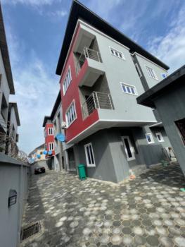 Brand New 3 Bedroom Self Serviced En-suite Apartment, Salem, Ikate Elegushi, Lekki, Lagos, Flat / Apartment for Rent