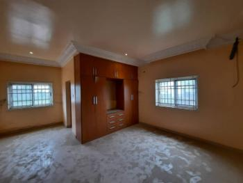Serviced 5 Bedroom Semi-detached Duplex, Behind Pace Setters Academy, Wuye, Abuja, Semi-detached Duplex for Rent