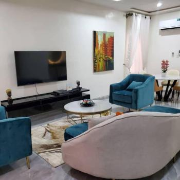 Luxury 2 Bedrooms with Pool and Gym, Victoria Bay 3 Estate, Ikate, Lekki, Lagos, Flat / Apartment Short Let