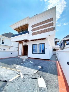 Newly Built 4-bed in a Secured and Gated Estate, Idado Estate, Lekki-lagos, Lekki, Lagos, Detached Duplex for Sale