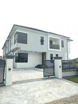 5 Bedroom Fully Detached Duplex with Bq, Royal Garden, Ajah, Lagos, Detached Duplex for Sale