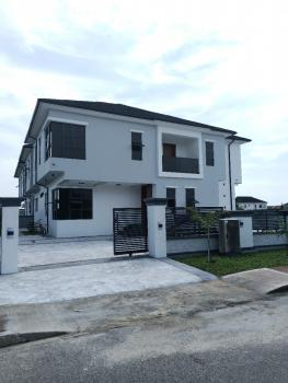 Newly Built 5 Bedroom, Royal Garden Estate, Ajah, Lagos, Detached Duplex for Sale
