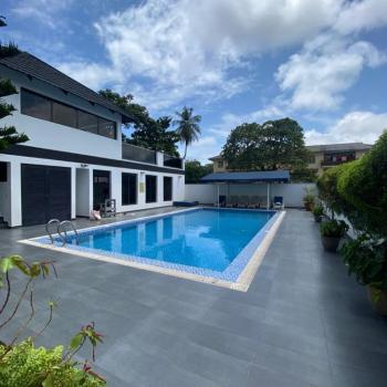 Luxury 2bedroom Flat + Bq, Located at Old Ikoyi, Ikoyi, Lagos, Flat / Apartment for Rent