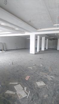 500 Square Meters Show Room Ground Floor., Before Chevron Facing Lekki Epe Express Way., Lekki, Lagos, Shop for Rent