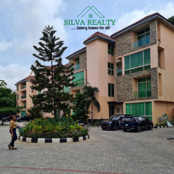 Luxury Fully Furnished 3 Bedroom Flat, Ikoyi, Lagos, Flat / Apartment for Rent