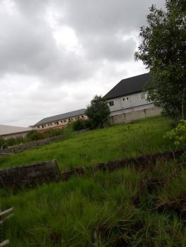 a Dry Plot of Land, Badore, Ajah, Lagos, Residential Land for Sale