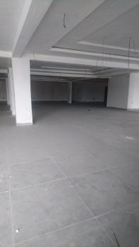 500square Meter Show Room Facing Express /first Floor, Before Chevron Facing Lekki Epe Express Way, Lekki, Lagos, Shop for Rent