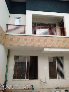 4 Bedroom Terrace at Gbagada, Gbagada, Lagos, Terraced Duplex for Sale