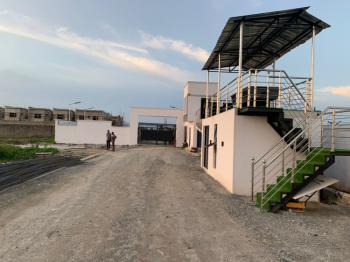 Luxury 3 Bedrooms Apartment, Ajiwe Bus Stop, Lekki-epe Expressway., Ajah, Lagos, Terraced Duplex for Sale